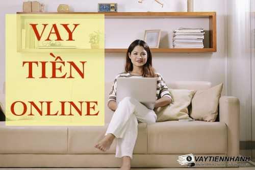 Vay online không cần gặp mặt
